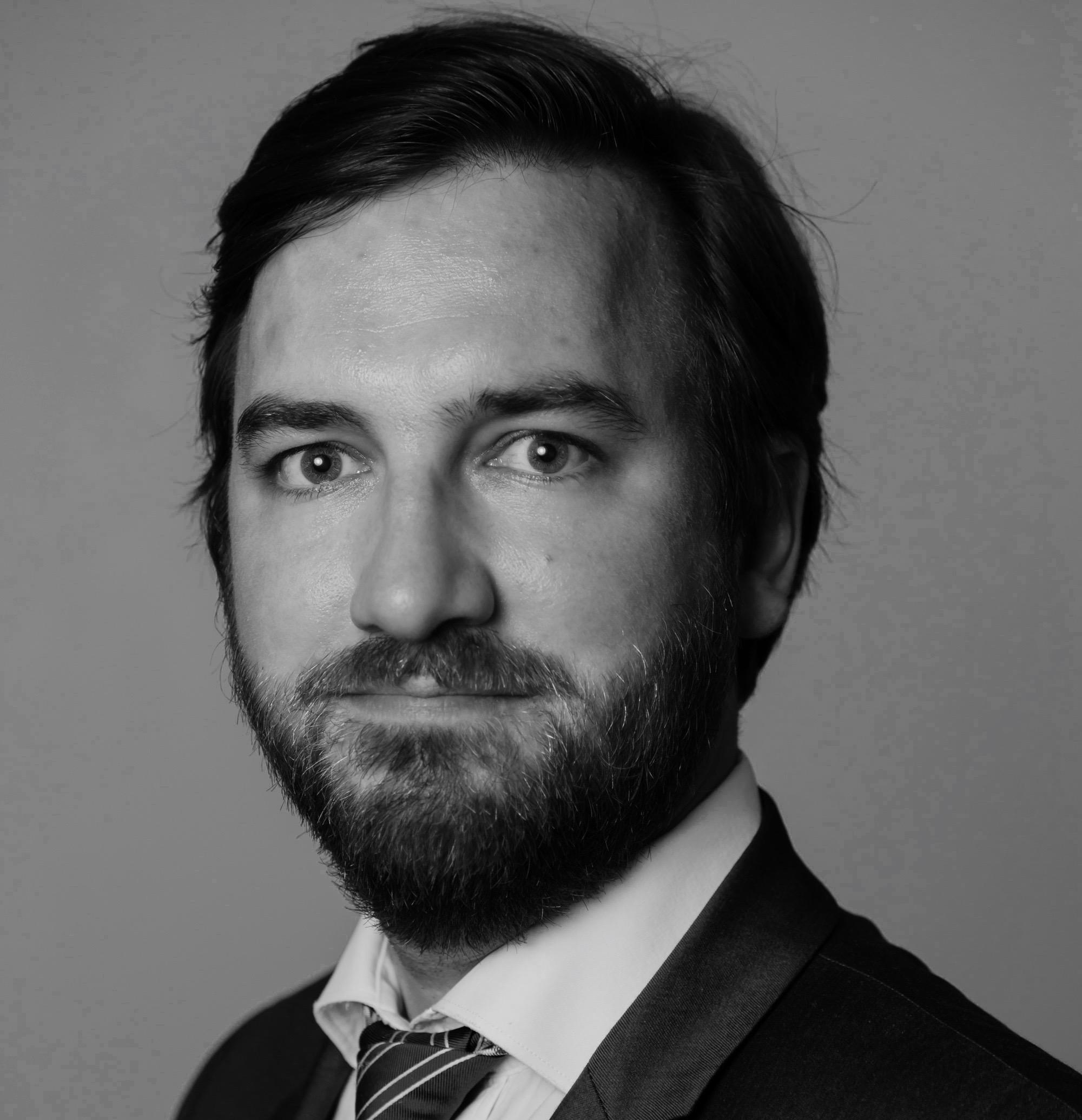 directeur commercial d'Agronergy Mathieu Andrieu