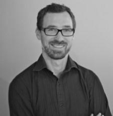 Président d'Agronergy Stéphane Vidaillet